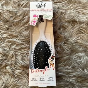 Wet brush make your own design